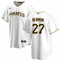 Pittsburgh Pirates Kevin Newman 27 Nike Men's Official Mlb Player Jersey