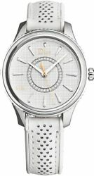 New In Box Christian Dior Viii Montaigne 32mm Womenand039s Watch Cd152110a005 On Sale