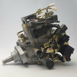 Reconditioned Injection Pump Zexel Mitsubishi Pajero And L200 2.5td Mr577077