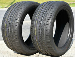 2 Tires Continental Crosscontact Lx Sport 275/40r22 108y Xl Dc A/s Performance