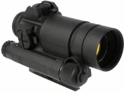 Aimpoint Compm4s Red Dot Reflex Sight Without Mount, 2 Moa Dot Reticle, 12308
