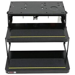Power Gear Kwikee 372261 Automatic Electric Rv Steps With 24 Double Tread