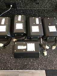 Bose Psu Aircraft Speaker 176077 Qty. 5 As Removed.