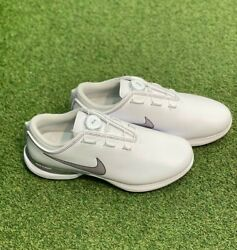 Nike Air Zoom Victory Tour 2 Boa Golf Shoes Dj0633-102 White Size 7-12 Wide