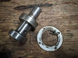 Atlas 15 1060 Drill Press Upper Spindle Assembly