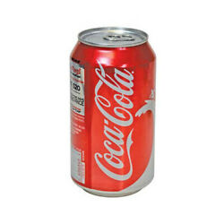 Personal Security Products Psp Coca Cola Can Safe For Small Items
