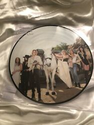 Lana Del Rey Chemtrails Over The Country Club Spotify Picture Disc Vinyl