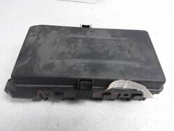 Multifunction Lhd Includes Fuse Box Vin X Fits 18 Wrangler 849561 Id 68250645ad
