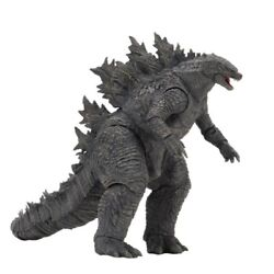 Godzilla King Of The Monsters Original Form Action Figure Pvc Toy Gift