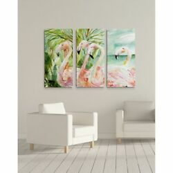 Pink Ladies-a Premium Multi Piece Art Available In 3 Sizes Oversized