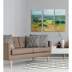 Valley View I-a Premium Multi Piece Art Available In 3 Sizes Oversized