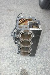 Force 120 Hp Outboard Crank Case Rebuildable Block 96-99