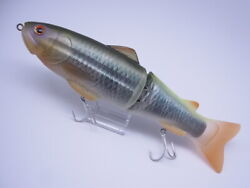 2020 Limited Deps New Slide Swimmer 250 Slow Sinking Real Keta Bass Excellent 2