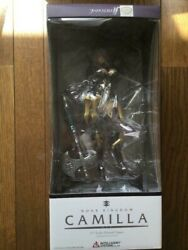 Camilla Fire Emblem If 1/7 Scale Figure Fe Intelligent Systems Abs Pvc Jp