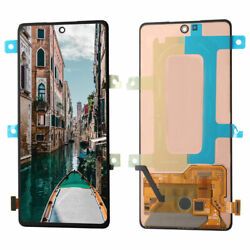 Oem Display Lcd Screen For Samsung Galaxy S7 S8 S9 S10 S20 S21 Fe 5g Plus Ultra
