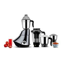 Butterfly Smart Mixer Grinder 750w 4 Jars220-240-volt Grey And Universal Plug