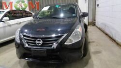 Front Clip Sedan Without Fog Lamps Fits 15-18 Versa 1478095