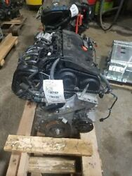 Civic  2018 Engine Assembly 1437059