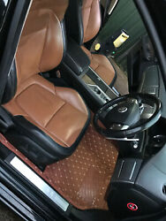 Jaguar Xf Xfr Interior Seats Etc Tan And Black Excellent Condition Heated And Cooled