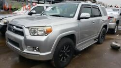 Trunk/hatch/tailgate Privacy Tint Glass Fits 10-13 4 Runner 1830100