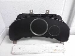 Speedometer Cluster Mph With Package F Sport Fits 16 Lexus Rx450h 879334