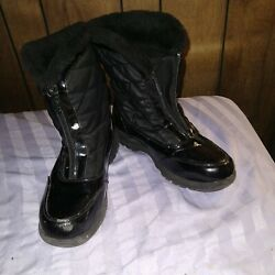 Totes winter boots $15.50