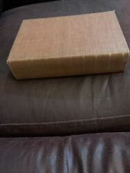 Bible Designed To Read Living Literature Old New Testaments King James 1950