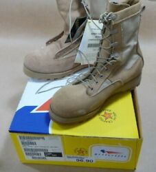 Belleville Twb Tan Temperate Weather Army Combat Boots Gore-tex