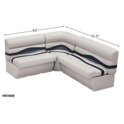 Wise Rear Entry 61 L Group Marine Boat Seat Set