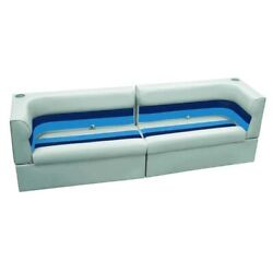 Wise 45 Couch Back Rail Group Marine Boat Seat Set