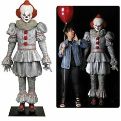 It Chapter Two Penny Wise Life-size Foam Halloween Prop Replica Statue Decor