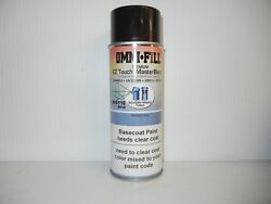 Touch Up Spray Can Automotive Base Coat For Harley Anniversary Copper Pearl Cvf
