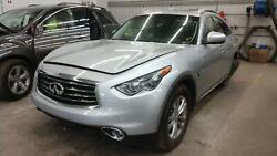 Engine / Motor For Infiniti Qx70 3.7l At Runs Nice 86k