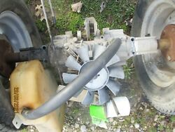 Used/low Hr/mtd/hydro Transaxle /from A Mtd Large Garden Tractor