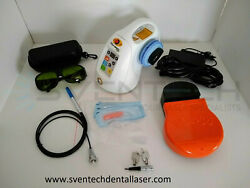 Picasso Lite Dental Laser, 2.5 W 810 Nm Diode Laser With Wireless Foot Pedal