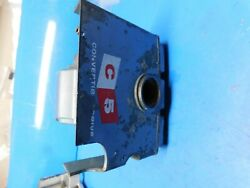 Gas Fuel Tank Housing For Homelite Chainsaw C-5  ----  Box 2754 A