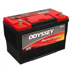 Open Box Odp-agm27 Odyssey Battery For Chevy De Ville Series 60 Le Baron 280