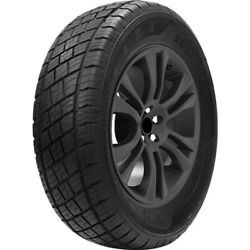 2 New Trazano Su307 Awd 235/70r15 103h As A/s All Season Tires
