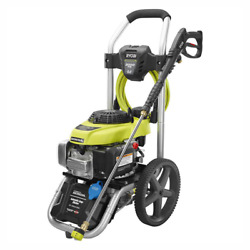 Ryobi Pressure Washer Chemical Detergent Injection Tank Wheel Included