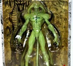 Fewture Japan Action Anime Devilman Figure Saylos Exclusive 666 Phantom Glow 9and039and039