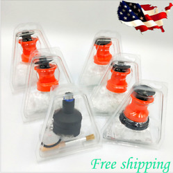 Replacement For Volcano Easy Valve Starter With Heat Filling Chamber Balloon Set