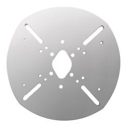 Scanstrut Dpt-s-plate-02 Satcom Plate 2 Designed For Satdomes Up To