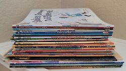 Jewish Childrens Book Lot 35 Books Pj Library Set Collection