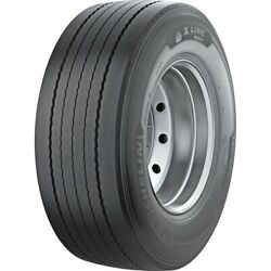4 Michelin X Line Energy T 275/80r24.5 Load G 14 Ply Trailer Commercial Tires