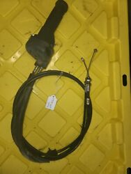 Oem Yamaha 2001-2005 Gpr 800 1200 1300 Gp800r Quick Trim Cables And Grip Handle
