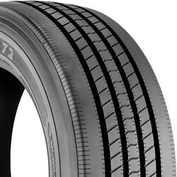4 Roadmaster By Cooper Rm272 295/75r22.5 Load G 14 Ply All Position Commercial