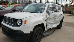 Front Clip Halogen Headlamps Without Tow Hooks Fits 15-18 Renegade 1794906