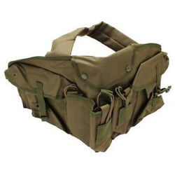 Ncstar Tactical Rifle Chest Rig In Green