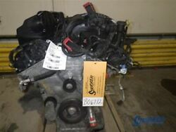 2013 Town Country 3.6l Engine 1107347