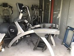 Cybex 750 At Arc Trainer Total Body Commercial, High-end Cross Trainer